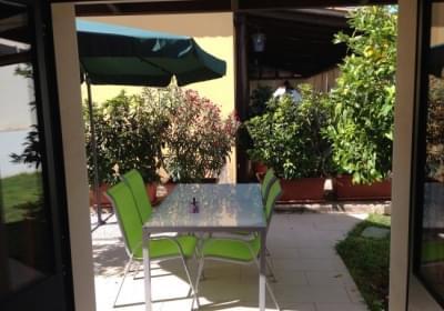 Casa Vacanze Villa Rosmiriana